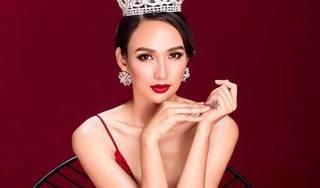 Hoa hậu Ngọc Diễm: '10 năm đăng quang may không có scandal nào'