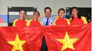 Bảng tổng sắp huy chương ASIAD ngày 23/8: Việt Nam đã có vàng