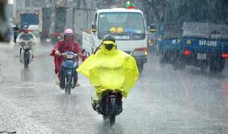 Thời tiết 24/8: Bắc Bộ mưa dông, khu vực miền núi nguy cơ lũ quét