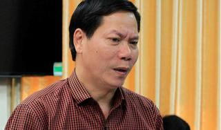 Khởi tố ông Trương Quý Dương liên quan vụ chạy thận 9 người chết ở Hòa Bình