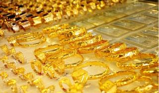 Giá vàng hôm nay 26/8: USD tụt giảm kéo vàng tăng trở lại