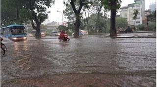 Dự báo thời tiết 25/8: Hà Nội có mưa, cảnh báo sạt lở ở Hòa Bình, Lai Châu