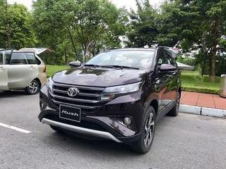 Toyota mới sắp về Việt Nam với giá từ 550 triệu đồng