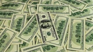Tỷ giá ngoại tệ hôm nay 26/8: USD giảm nhẹ, bảng Anh tăng giá
