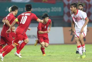 HLV Syria: 'Olympic Việt Nam có ba cầu thủ đặc biệt nguy hiểm'