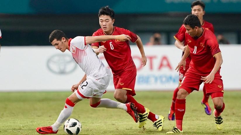 Olympic Việt Nam sẽ khuất phục Syria