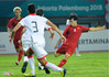 Những điểm nóng đánh chú ý trận đại chiến Olympic Việt Nam – Syria