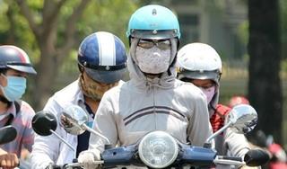 Dự báo thời tiết 27/8: Hà Nội nắng nóng, cao nhất 36 độ C