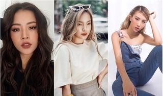 Những mỹ nhân Vbiz sở hữu Instagram triệu follow