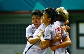 Olympic Việt Nam nhận tin vui trước trận quyết đấu Hàn Quốc