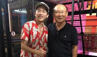 Sao Việt vỡ òa hạnh phúc khi Olympic Việt Nam thắng Syria 1-0