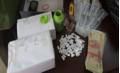 Cả gia đình buôn ma túy từ Trung Quốc về Lạng Sơn bị bắt