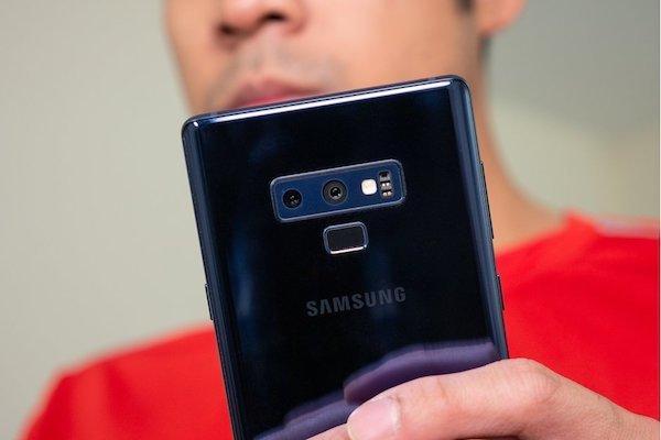 Galaxy S10 sẽ gây choáng với nhiều tính năng mới4