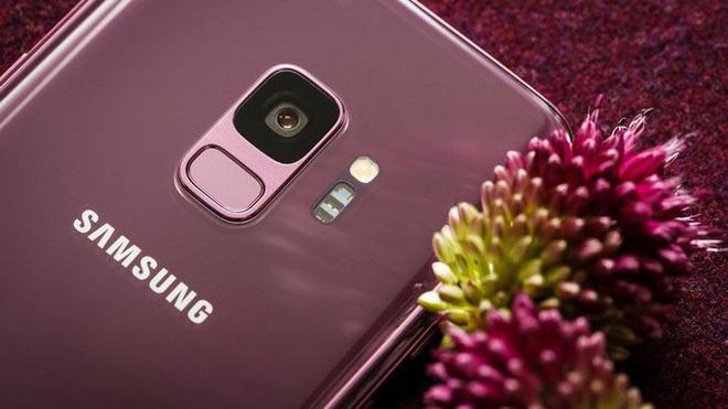 Galaxy S10 sẽ gây choáng với nhiều tính năng mới