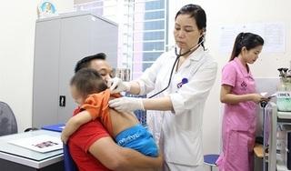 Bác sĩ mách thực đơn cho trẻ nhỏ sau khi cắt amidan