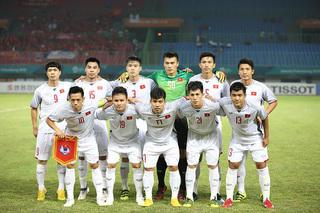Olympic Việt Nam mất hảo thủ ở trận quyết đấu với Hàn Quốc