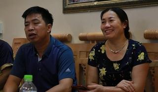 Bố của cầu thủ Văn Toàn bật mí điều bất ngờ về bạn gái của con trai