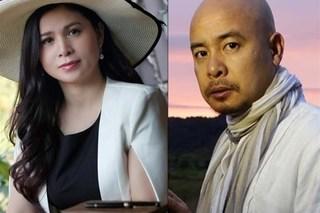 Vì sao bà Diệp Thảo xin hoãn phiên hòa giải với ông Đặng Lê Nguyên Vũ?