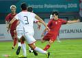 Báo Anh dự đoán Olympic Việt Nam sẽ 'quật ngã' Hàn Quốc