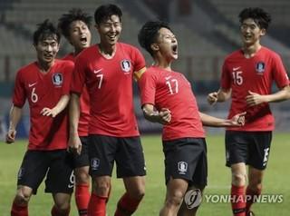 Muốn vào chung kết, Olympic Việt Nam cần khóa chặt 3 'sát thủ' của Hàn Quốc