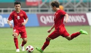 Thất bại 1-3 trước Olympic Hàn Quốc, Olympic Việt Nam dừng bước ở bán kết