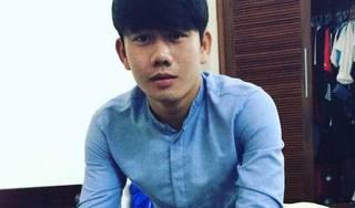 Vẻ đẹp trai chuẩn soái ca của Minh Vương khiến hoa hậu Đỗ Mỹ Linh 'mê tít'