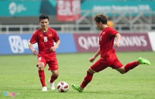 Báo chí Quốc tế khen Olympic Việt Nam dù để thua Olympic Hàn Quốc