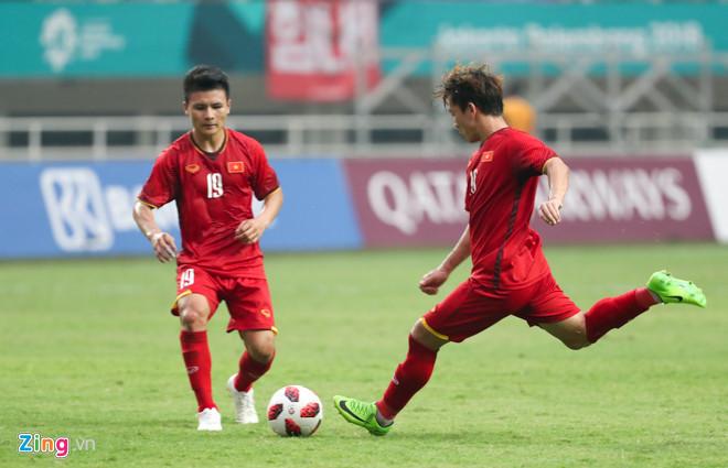 Báo chí Quốc tế ca ngợi tinh thần của Olympic Việt Nam