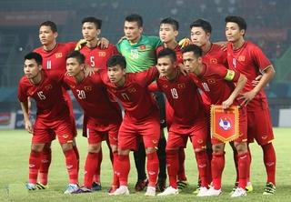 HLV UAE tự tin trước trận so tài với Olympic Việt Nam