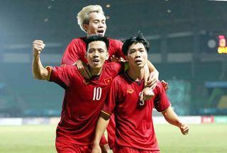 Báo Hàn Quốc tin Olympic Việt Nam sẽ đánh bại UAE