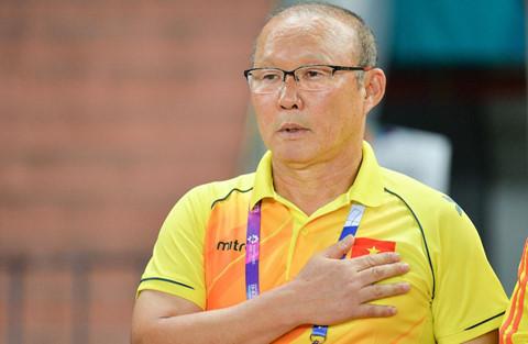 Olympic Việt Nam giành huy chương đồng ASIAD 2018