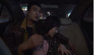 Quỳnh búp bê tập 7: Cảnh 'bảo kê' bất ngờ làm 'anh hùng cứu mỹ nhân'