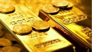 Giá vàng hôm nay 5/9: Vàng tiếp tục trượt dốc