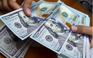 Tỷ giá ngoại tệ hôm nay 31/8: USD bật tăng ấn tượng