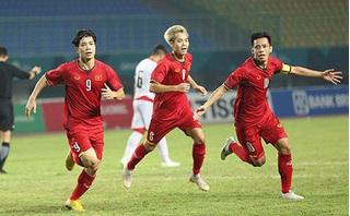 Olympic Việt Nam nhận thưởng khủng nếu giành huy chương đồng ASIAD