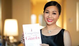 Giám đốc ForbesBooks ca ngợi cuốn sách của doanh nhân Trần Uyên Phương