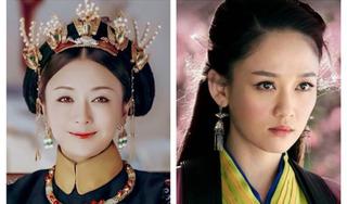 5 lần nữ phụ còn nổi bật hơn nữ chính trong 'vũ trụ' phim của Vu Chính
