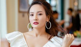 Bảo Thanh nói gì khi được đề cử VTV Awards 2017 với vai phụ?