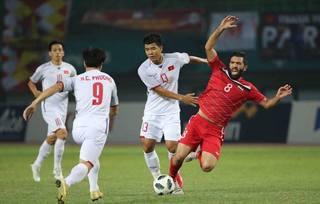 Trực tiếp Olympic Việt Nam- UAE: Chờ Công Phượng tỏa sáng