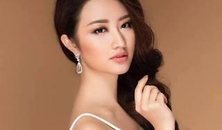 Hoa hậu Thu Ngân: Ngôi vị hoa hậu rất giá trị, nó phản ánh giá trị của riêng tôi