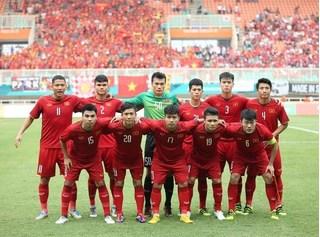 Báo Thái Lan tin Olympic Việt Nam giành HCĐ ASIAD 2018