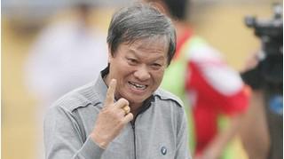 HLV Lê Thụy Hải dự đoán kết quả trận Olympic Việt Nam - Olympic UAE