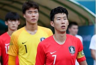 Hạ Nhật Bản, Olympic Hàn Quốc vô địch ASIAD 2018