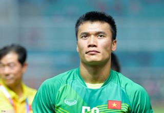 HLV lý giải nguyên nhân thủ môn Tiến Dũng thất bại trong loạt Penalty
