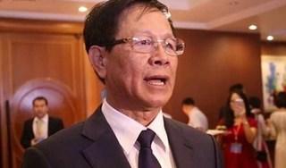 Cựu tướng Phan Văn Vĩnh bị cáo buộc 'chống lệnh', bao che đánh bạc