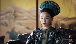 Đại hoa đán Châu Tấn: Có sự nghiệp nhưng tình duyên mãi lận đận