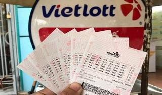 Kết quả Vietlott hôm nay 2/9: Giải gần 23 tỷ đồng vô chủ