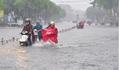 Dự báo thời tiết 3/9: Cảnh báo mưa lớn ở Bắc Bộ, lũ quét ở Thanh Hóa