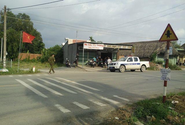 Đồng Nai: Truy bắt 2 nhóm cầm hung khí chém nhau loạn xạ trên đường