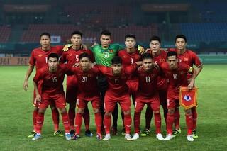 Báo Trung Quốc chỉ ra 3 điều đội nhà cần học Việt Nam